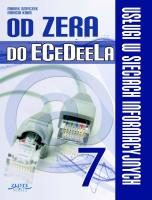 Od zera do ECeDeEla - Usługi w Sieciach Informacyjnych cz. 7 - Marek Smyczek i Marcin Kaim